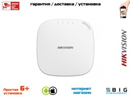 № 100176 Купить Беспроводная панель доступа DS-PWA32-H(White) Иркутск